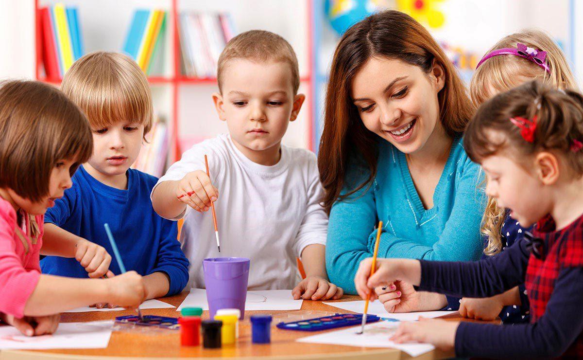 Trung tâm dạy trẻ tăng động giảm chú ý sẽ giúp con cải thiện hành vi và trí tuệ